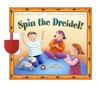 Spin the Dreidel! Cover