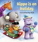 Hippo is on Holiday Cover